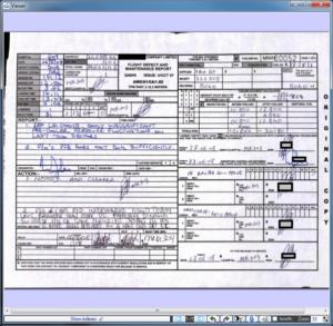 Work orders certification